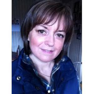 Corinne, 49 ans aide aux personnes âgées