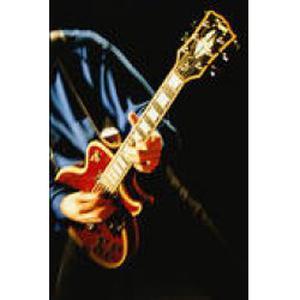 cours de guitare électrique ou acoustique