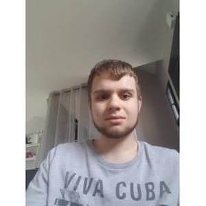 Kieran, 18 ans