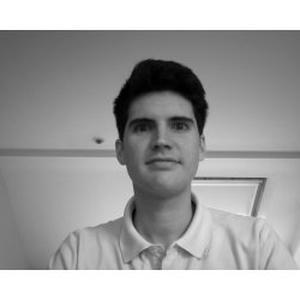 Paul, 25 ans, donne des cours de violon