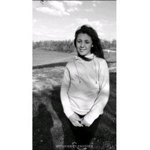 elsa, 16 ans