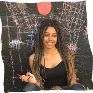 alhya, 17 ans