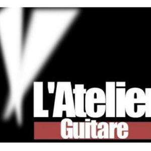 Guitare : Cours particuliers & Stages été