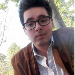 Pierrick, 19 ans, étudiant en classe prépa