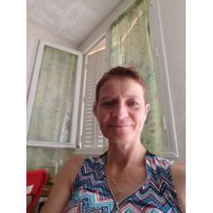 cristelle, 42 ans aide ménagère