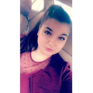Jessica, 19 ans propose de garder des enfants