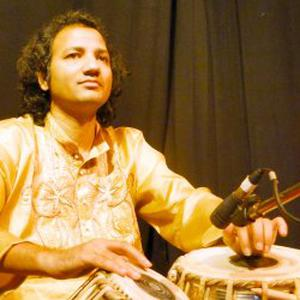 Cours de tabla à paris