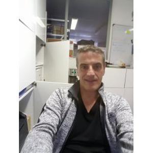 Michel, 49 ans  cherche un emploi