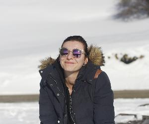 Julie, 24 ans cherche quelques heures de ménage