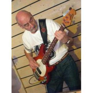 Cours de guitare basse à Suçy en Brie