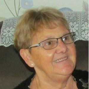 Josette, 70 ans recherche des heures de ménage