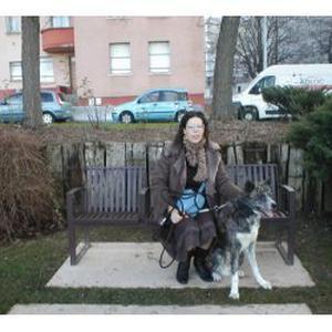 Virginia, 45 ans, promenade et garde d'animaux