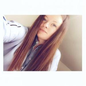Eloïse, 18 ans