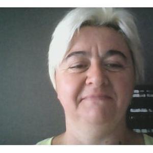 Christine, 45 ans
