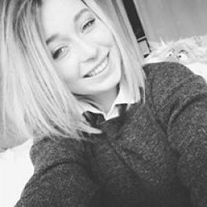 Elise, 17 ans