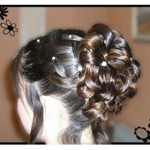 Coiffeuse styliste ongulaire a domicile