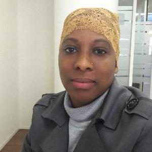 Fatoumata, 35 ans
