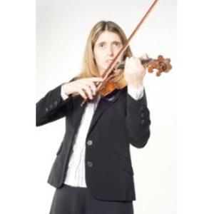 Cours de violon par professeur diplômée d'état