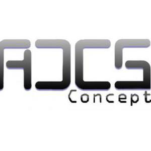 ADCS concept (Dépannage, Assemblage, Configuration PC)