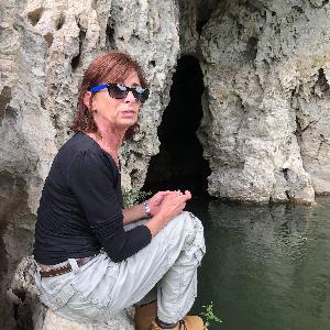 NATHALIE, 53 ans