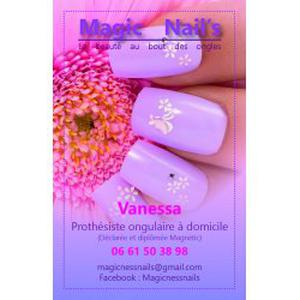 Photo de Magic Nail's