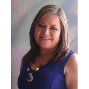 Mary, 44 ans donne des cours d'espagnol
