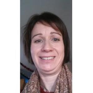 Marie-France, 45 ans
