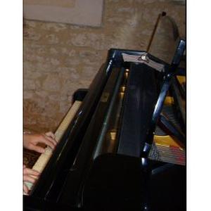 Cours de piano tous niveaux Bergerac/St Foy la grande