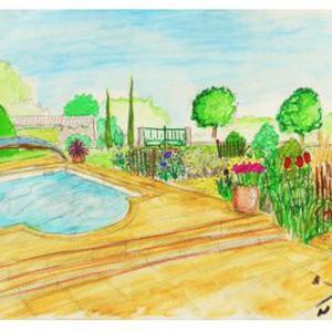 Paysagiste et Jardinier sur Jacou et Alentours