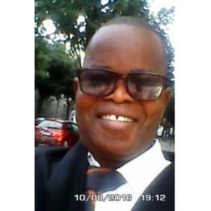 Kouadio Mathurin, 52 ans