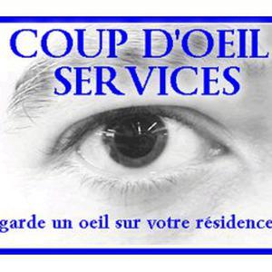 Photo de coup d'oeil services