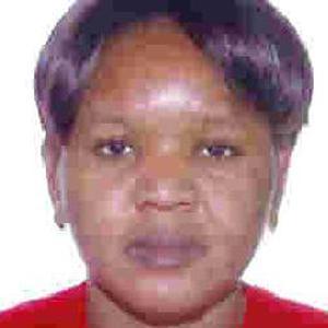 MAIMOUNA, 40 ans cherche un emploi dans le domaine de l'entretien
