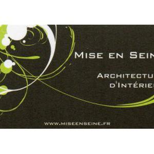 Mise en Seine - Architecture d'Intérieur