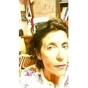 Catherine, 53 ans donne des cours de dessin