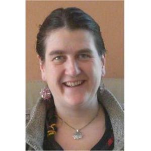 Isabelle, 46 ans donne des cours de maths