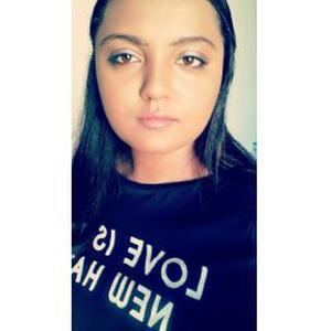 Fatimazahra, 19 ans donne des cours d'arabe