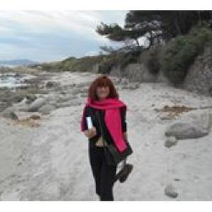 Françoise, 60 ans donne des cours de maths