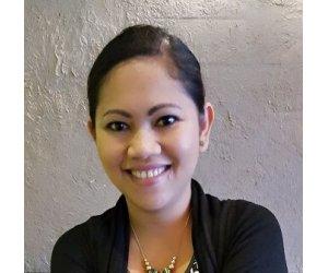 Cheryl, 30 ans