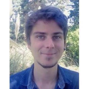 Clotaire, 24 ans, Animateur Socioculturel diplômé cherche un travail à Saumur et environs