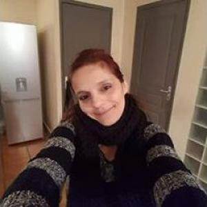 Angélique, 35 ans