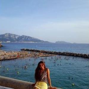 Daiana, 24 ans donne des cours d'espagnol