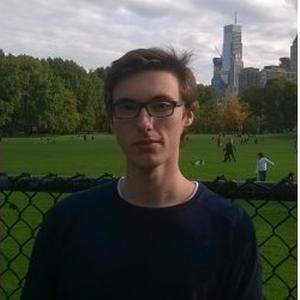 Simon, 20 ans, étudiant sérieux et disponible pour donner des cours de maths à Lille