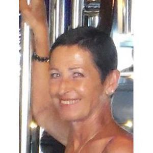 Catherine, 59 ans aide pour personnes âgées