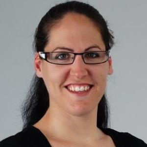 Laurie, 34 ans donne des cours d'espagnol