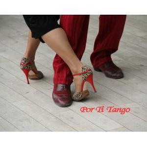 Apprendre le  tango argentin de bal