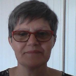Christiane, 60 ans