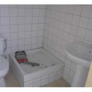 plombier sanitaire