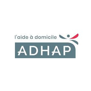 Auxiliaires de vie en toute confiance avec Adhap Services