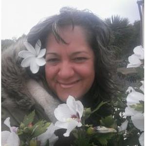 sandrine, 42 ans Assistance aux personnes agées à domicile