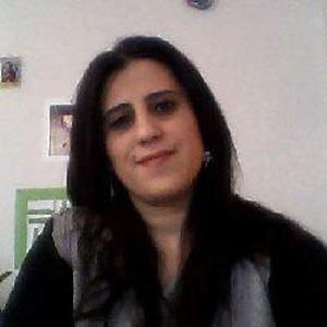 Sonia, 37 ans aide aux tâches de la vie quotidienne